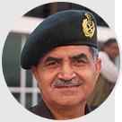 General VP Malik