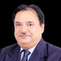 Dr. MVRL Murthy
